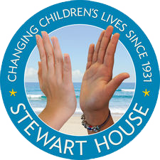 Stewart House School logo